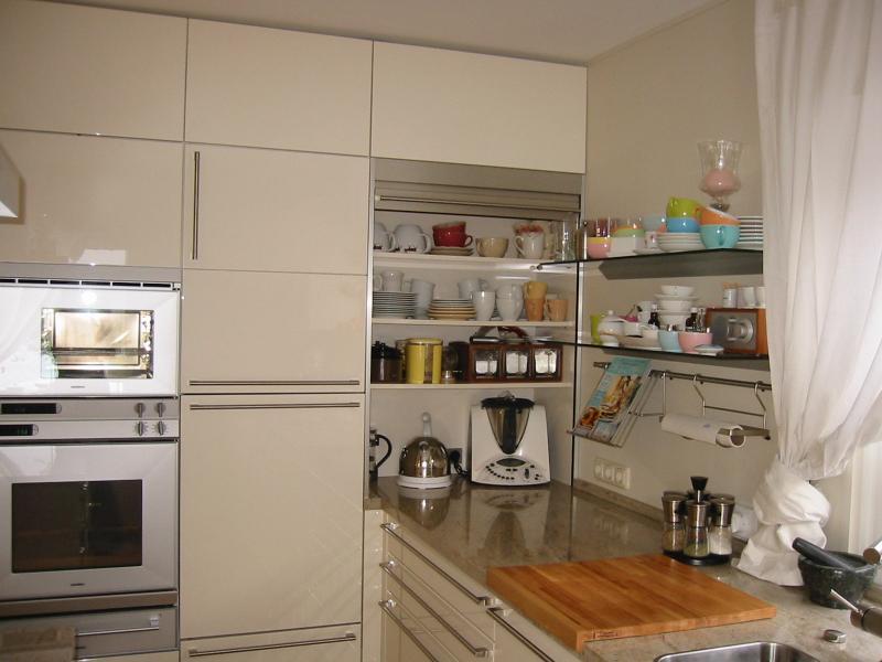 Meine Küche Fotoalbum   Technik bei CHEFKOCH.DE