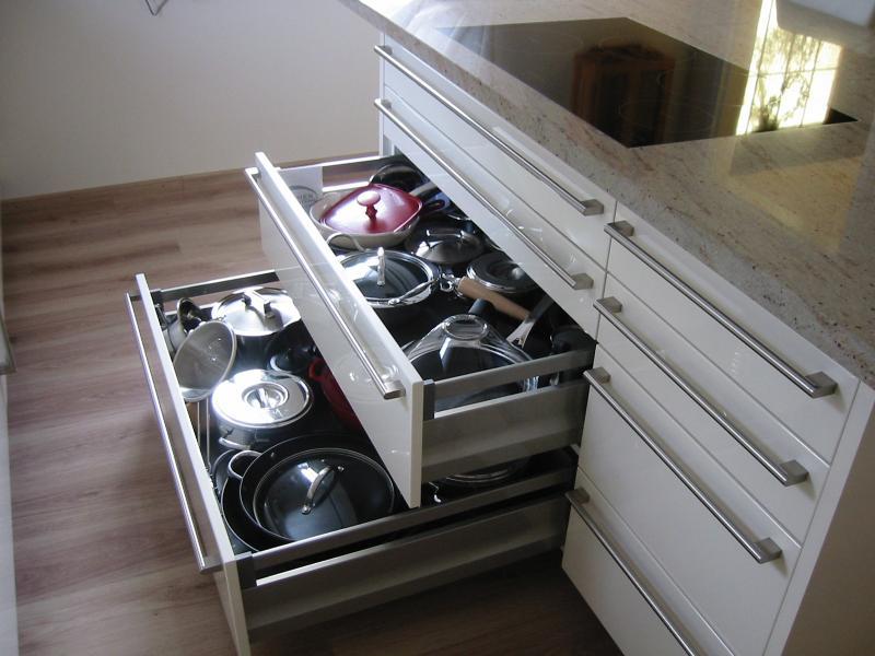 Kochinsel Tiefe meine küche fotoalbum technik bei chefkoch de