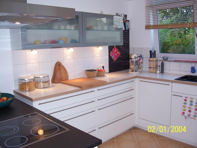 Neue Küche Fotoalbum | Sonstiges Bei Chefkoch.De