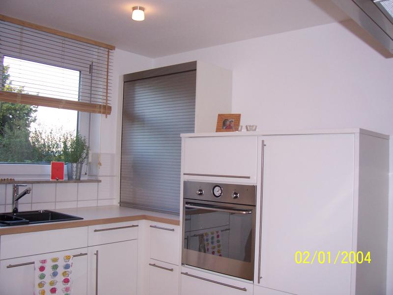 Küche Rolladenschrank Reparieren ~ Home Design Ideen