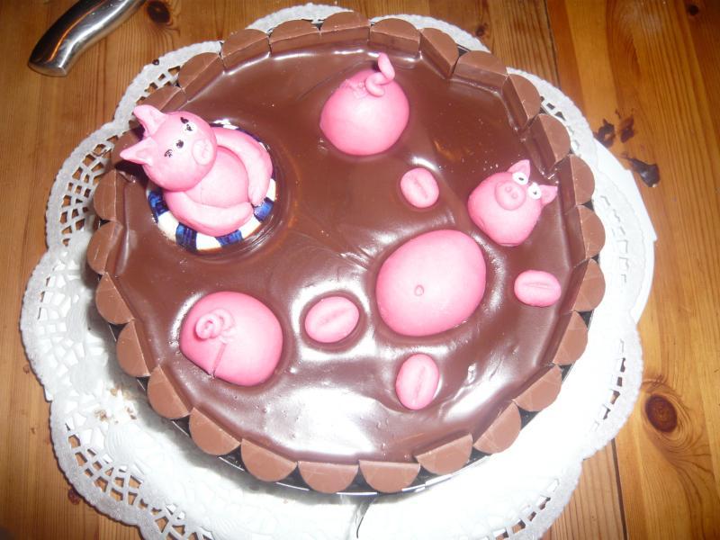 18 Geburtstag Torte Lustig Hausrezepte Von Beliebten Kuchen