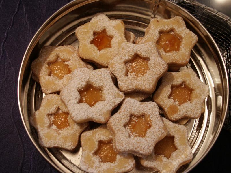 Feine weihnachtsplatzchen rezepte