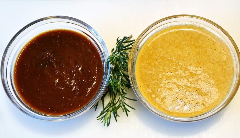 Albertos Cucina Anleitung schnelle dunkele Braten Soße Bildern 1667124411