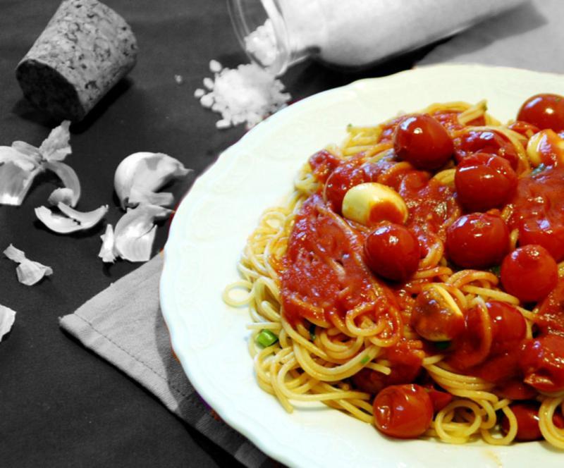 Spaghetti Spaghetti Spaghetti 1221447262