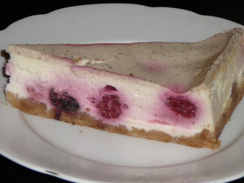 Verzweifelter Hilferuf Wegen Cheesecake Boden Ist Immer Matsche
