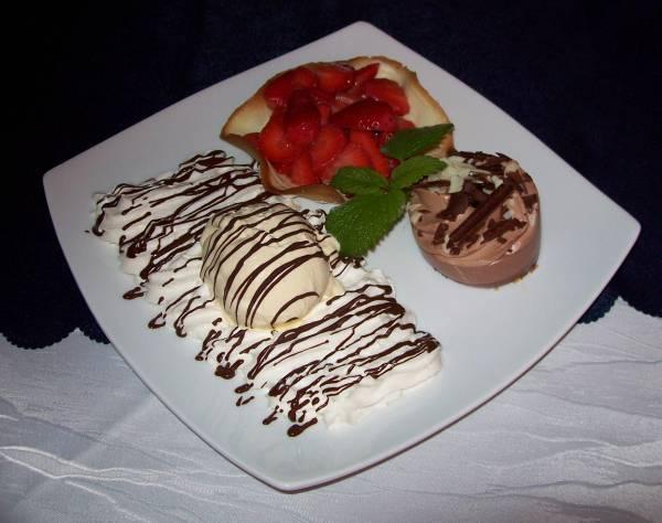 Nur desserts fotoalbum kochen rezepte bei chefkoch de - Fotoalbum dekorieren ...