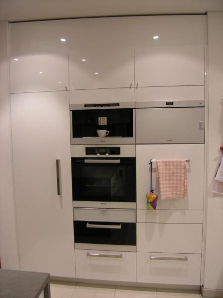 fertige k che halbwegs fotoalbum technik bei chefkoch de. Black Bedroom Furniture Sets. Home Design Ideas