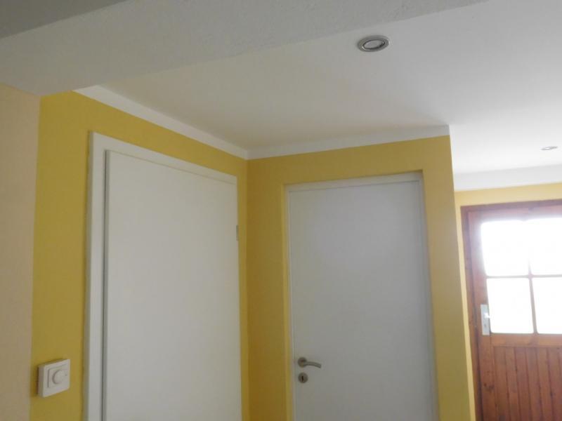 Wandkante In Deckenfarbe Streichen Haus Garten Forum