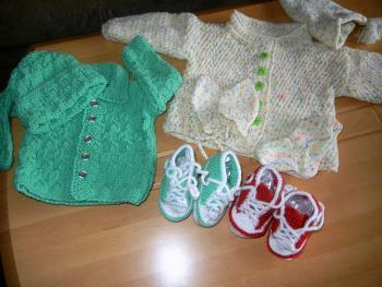 Baby Ausfahrgarnitur Häkeln Anleitung Kostenlos My Blog