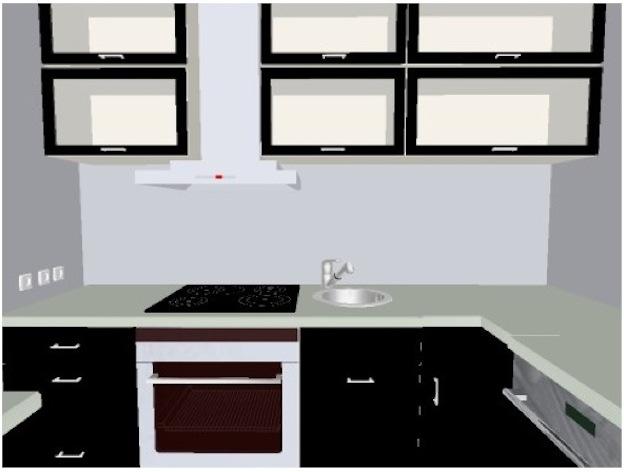 meine k che fotoalbum technik bei chefkoch de. Black Bedroom Furniture Sets. Home Design Ideas