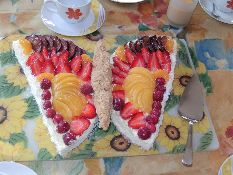 Geback Kuchen Und Torten Fotoalbum Kochen Rezepte Bei Chefkoch De