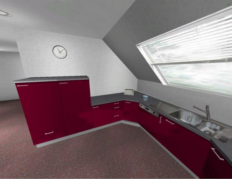 meine 1 k che fotoalbum sonstiges bei chefkoch de. Black Bedroom Furniture Sets. Home Design Ideas