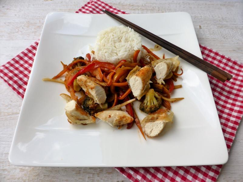 Asiatische, indische und orientalische Küche Fotoalbum | Kochen ...