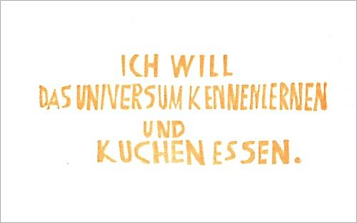 Gedichte Und Sprüche Am Donnerstag 20 November 2014