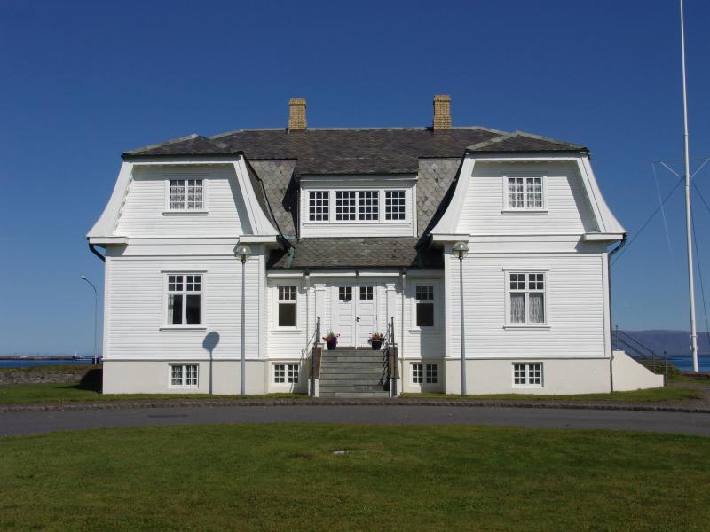 Island fotoalbum reisen bei chefkoch de for Haus island