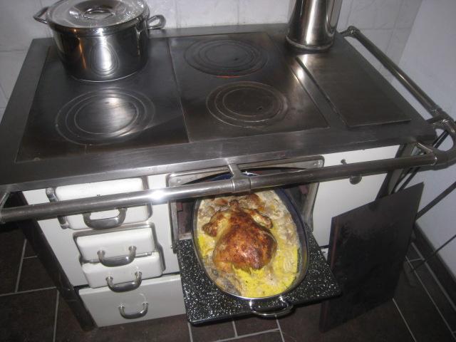 kochen mit dem holzofen fotoalbum kochen rezepte bei chefkoch de. Black Bedroom Furniture Sets. Home Design Ideas