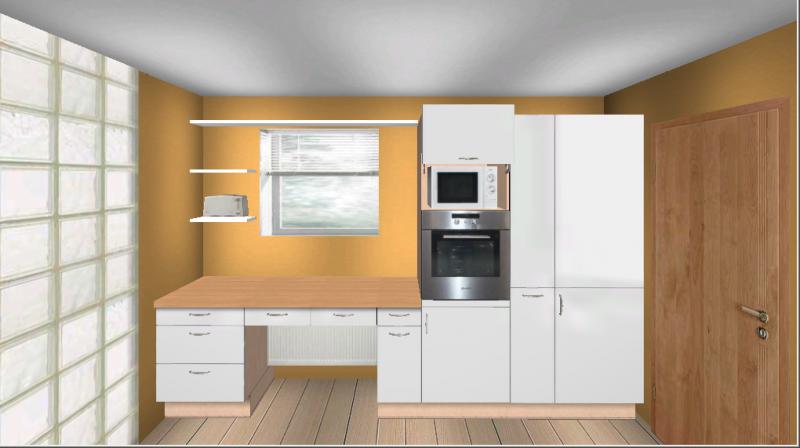 die neue k che meine erste selbst ausgew hlte fotoalbum sonstiges bei chefkoch de. Black Bedroom Furniture Sets. Home Design Ideas