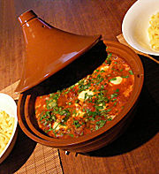 Ich Liebe Die Marokkanische Küche