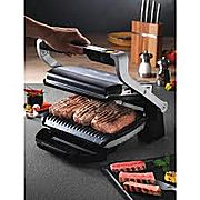 Tefal Optigrill Gruppe