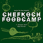 Chefkoch Foodcamp 2017