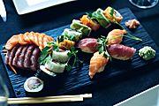 Japanische Küche leicht gemacht