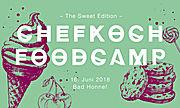 Chefkoch Foodcamp 2018