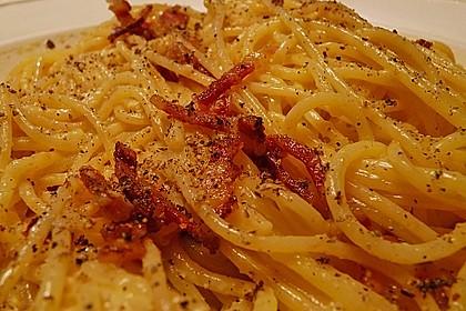 Spaghetti - Carbonara 5