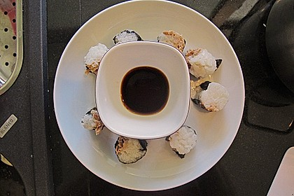 Sushi Teriyaki-Sauce