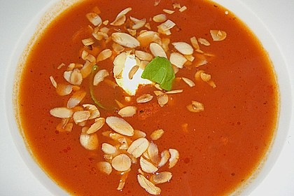 Tomatensuppe 17