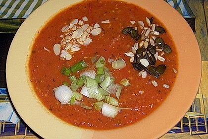Tomatensuppe 43