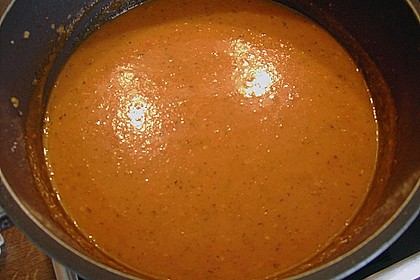 Tomatensuppe 49