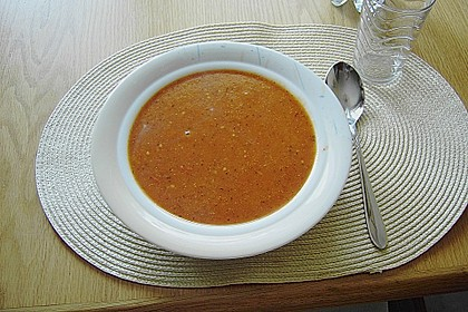 Tomatensuppe 25