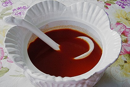 Tomatensuppe 33