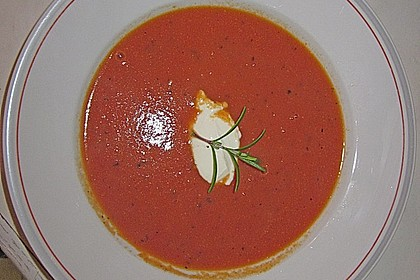 Tomatensuppe 57