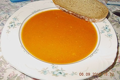 Tomatensuppe 55