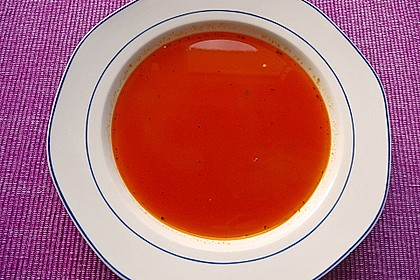 Tomatensuppe 27