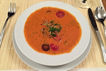 Tomatensuppe 13