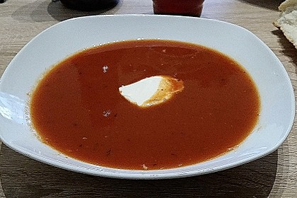 Tomatensuppe 21