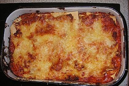 Lasagne 20