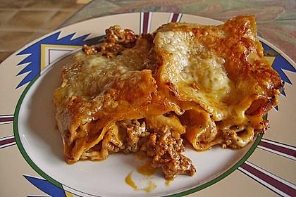 Lasagne 12