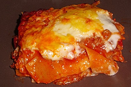 Lasagne 23