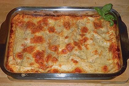 Lasagne 18