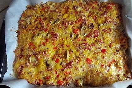 Schüttel-Pizza 7