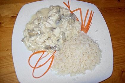 Hühnerfrikassee 76