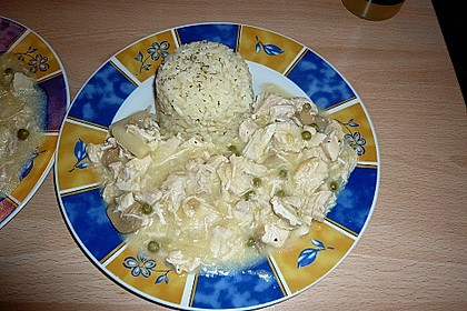 Hühnerfrikassee 49