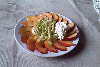 Amerikanischer Salat