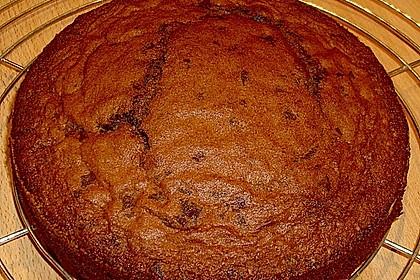 Rotweinkuchen 9