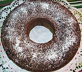 Rotweinkuchen (Bild)