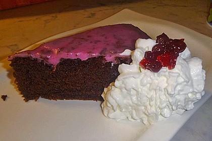 Rotweinkuchen 32