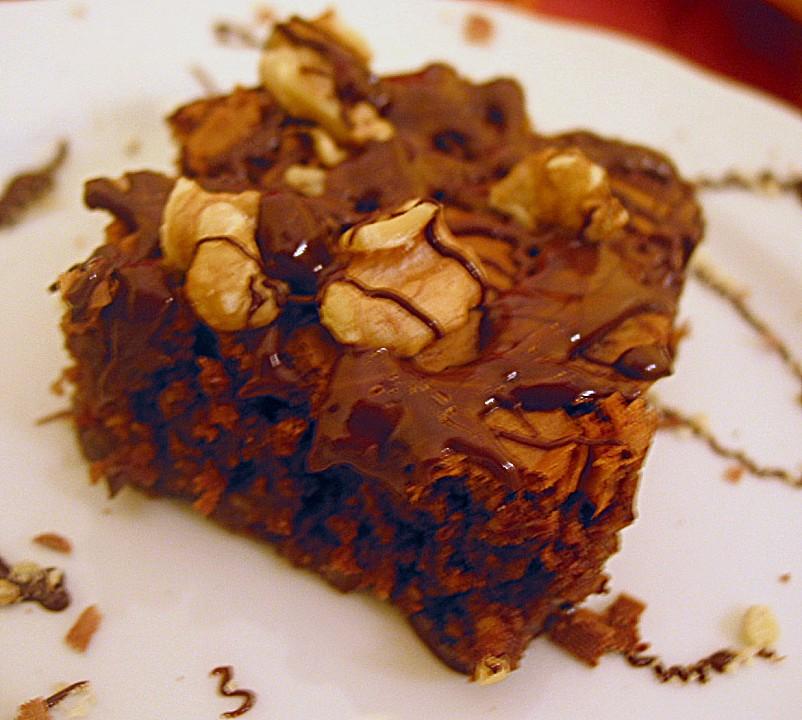 brownies rezept mit bild von ela. Black Bedroom Furniture Sets. Home Design Ideas